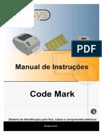 Manual CodeMark_Vs5142