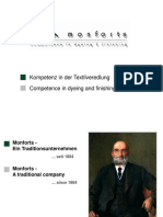 1 Company profile