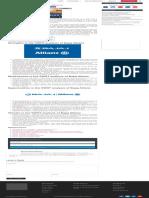 SWOT Analysis of Bajaj Allianz - Bajaj Allianz SWOT Analysis