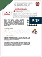 Formato para el folder materiales