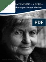 Psicologia Feminina  Marija Gimbutas