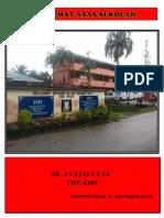 BUKU MAKLUMAT ASAS PENDIDIKAN (SK ASAJAYA ULU YBE 8109) update.pptx
