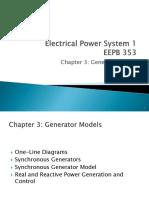 Ch3_Generator Model