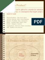 Product Basics