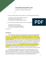 Atkinson_2012_EU social policy beyond the crisis.pdf