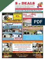 Steals & Deals Southeastern Edition 1-9-20