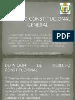 2DA CLASE - DERECHO CONST. GENERAL UDCH.pptx