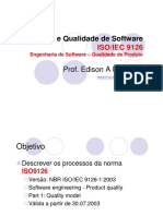 Aula - ISO9126