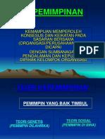 KEPEMIMPINAN 8
