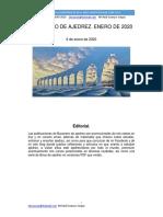 BUCANERO DE AJEDREZ ENERO DE 2020.pdf