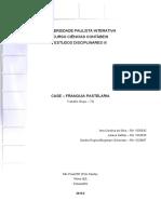 TG - Case Pastelaria
