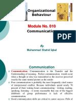Module OB 010.ppt