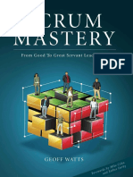 Scrum-Mastery