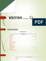 WRITING psik
