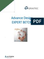 Advance Design Expert Beton