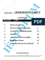basic thermo concept