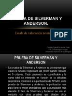 Escala de Silverman y Anderson