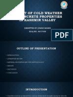 Presentation Junaid Bashir 46177009