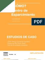 Ejercicios Análisis U. Avanzada 2019-2