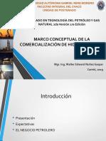 MARCO CONCEPTUAL DE LA COMERCIALIZACIÓN DE HIDROCARBUROS.pdf