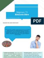 Régimen 73..pptx