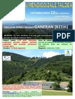 20200112 Circular Peñas Negras-cartel