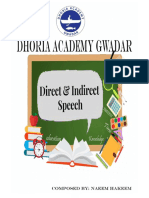 direct and indirect narrations.pdf