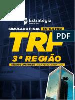 TRF3 - SIMULADO 2.pdf