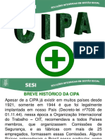 Treinamento CIPA05 -NR5