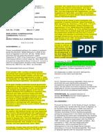 Government Service Insurance System v. Cordero, G.R. Nos. 171378 & 171388, March 17, 2009, 581 SCRA 633, 640