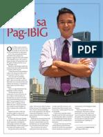 Condo Central Magazine article