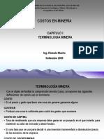 1terminologia minera