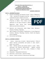 group 1 new syllabus pdf