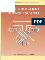 OLTRA PERALES E., Vocabulario franciscano, EDITORIAL ESPIGAS, 2005..pdf