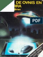 O Brien Douglas - Bases De Ovnis En La Tierra