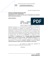 1165-2019 inv. 140-2019 DESPLAZAMIENTO DE FISCAL ines