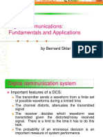Digital Communications Fundamentals and Ap - Bernard Sklar Book Part 1.ppt