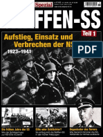 Roman TÖPPEL_ [1.] Der Durchbruch. Die Waffen-SS Entsteht
