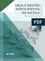 liderança e gestão participativa na escola