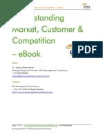 Understanding Market, Customer & Competition_eBook