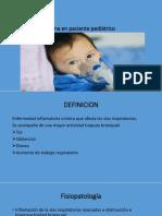 diapositivas Asma en paciente pediátrico.pptx