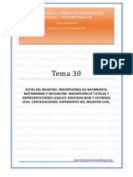 _Tema 30 - Registro Civil II.pdf