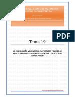 _Tema 19 - Jurisdicción voluntaria.pdf