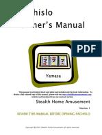 Yamasa book