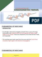 Fundamentals of EM wave.pptx