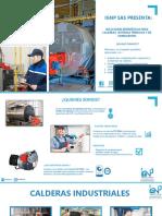 Presentación PDF Calderas