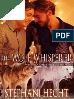 14 - El lobo que susurra