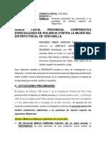 ADJUNTO NUEVOS ELEMENTOS DE CONVICCION-ANDREA-2019