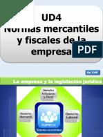 BAC2_UD4_NORMAS MERCANTILES Y FISCALES