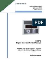 EGCP-2 Application Manual